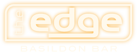 The Edge | Basildon Bar with Live Music, DJs and Quality Food