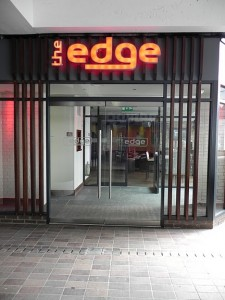 The Edge Basildon bar Grand Opening