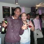 Basildon Bar 5