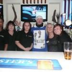 Basildon Bar 8