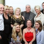 Charity Night April 2012
