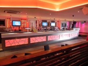 The Edge Bar Basildon