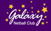 Galaxy netball